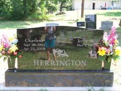 Charlene <i>Miller</i> Herrington