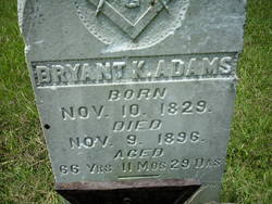 Bryant Kenchen Adams