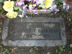 Arthur Francis Babe Hanrahan