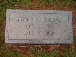 Susan <i>Fuller</i> Clark