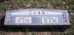 James Carrol Curb