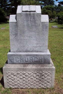 Daniel D. Church