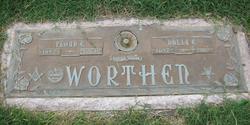 Floyd Carl Worthen
