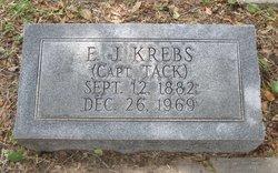 E J Capt Tack Krebs