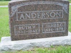 Ruth V. Anderson