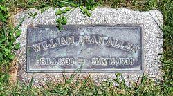 William Dean Allen