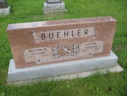 William Henry Buehler