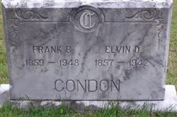 Elvin D Condon