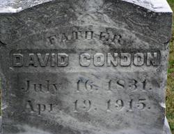 David Condon