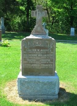 Walter W. Andrew