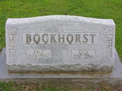 Ella Bockhorst