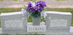 Willard Morris Fleming