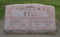 Edward Francis Bell