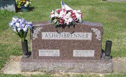 Maurice George Ashenbrenner