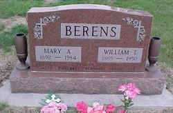 William Thomas Berens