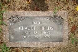 Claude Fields