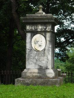 Lewis Benedict