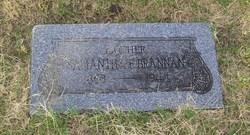 Samantha Frances <i>Russell</i> Brannan