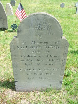 Jedediah Adams, Jr