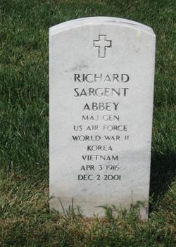 Richard Sargent Abbey