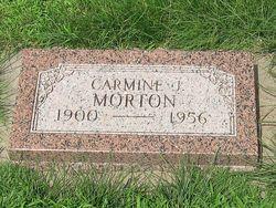 Carmine J. Morton