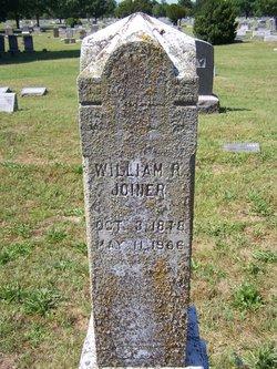 William R. Joiner