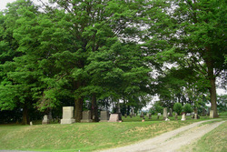 Sterling Union Cemetery
