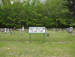 East Buxton Cemetery