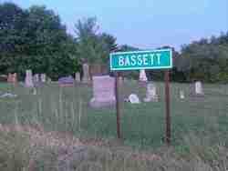 Basset Cemetery