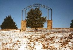 Ware Chapel Cemetery