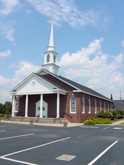 Bethany Baptist Church Cemetery