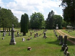 Saint Joseph Catholic Church Cemetery