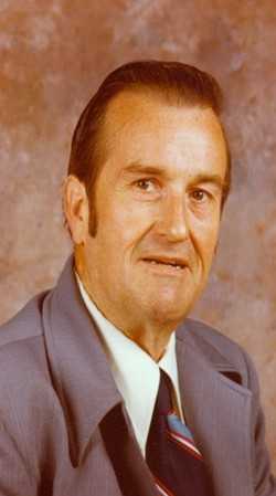 Vernon Wayne Bean