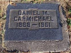 Daniel M. Carmichael