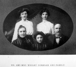 Wesley Browning Donegan
