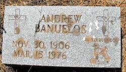 Andrew Banuelos