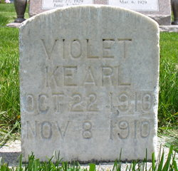 Violet Kearl
