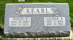 George Robinson Kearl