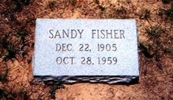 Sandy Iddo Fisher