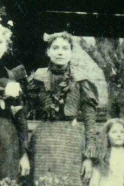 Lora Eliza <i>Jackson</i> Thompson