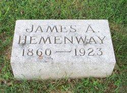 James Alexander Hemenway
