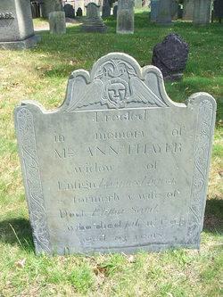Ann <i>Adams</i> Thayer