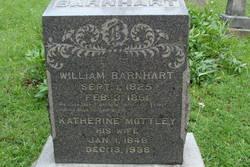 Katherine <i>Mottley</i> Barnhart