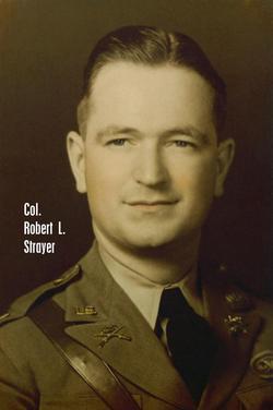LTC Robert Lytle Strayer