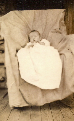 Edison Ray Dewberry, Sr