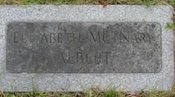 Elizabeth <i>McNary</i> Albert