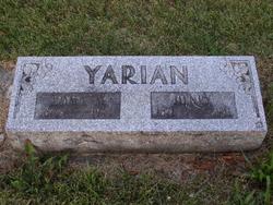 Henry Yarian
