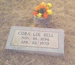 Cora Lee <i>Daniel</i> Bell