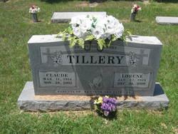 Lorene Ann <i>Phipps</i> Tillery