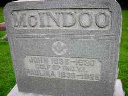 John McIndoo
